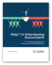 Help! I'm Interviewing Accountants - The Definitive Guide