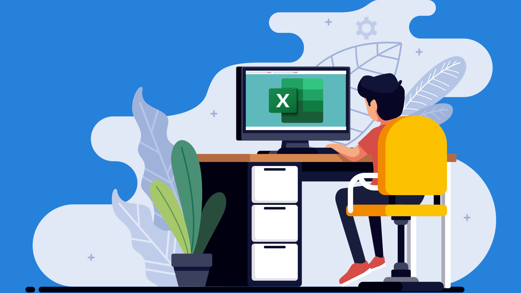 microsoft excel toronto finance and accounting