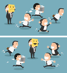 High employee turnover affects organizational performance.