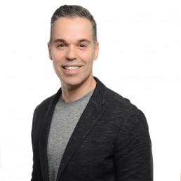 Joe Diubaldo