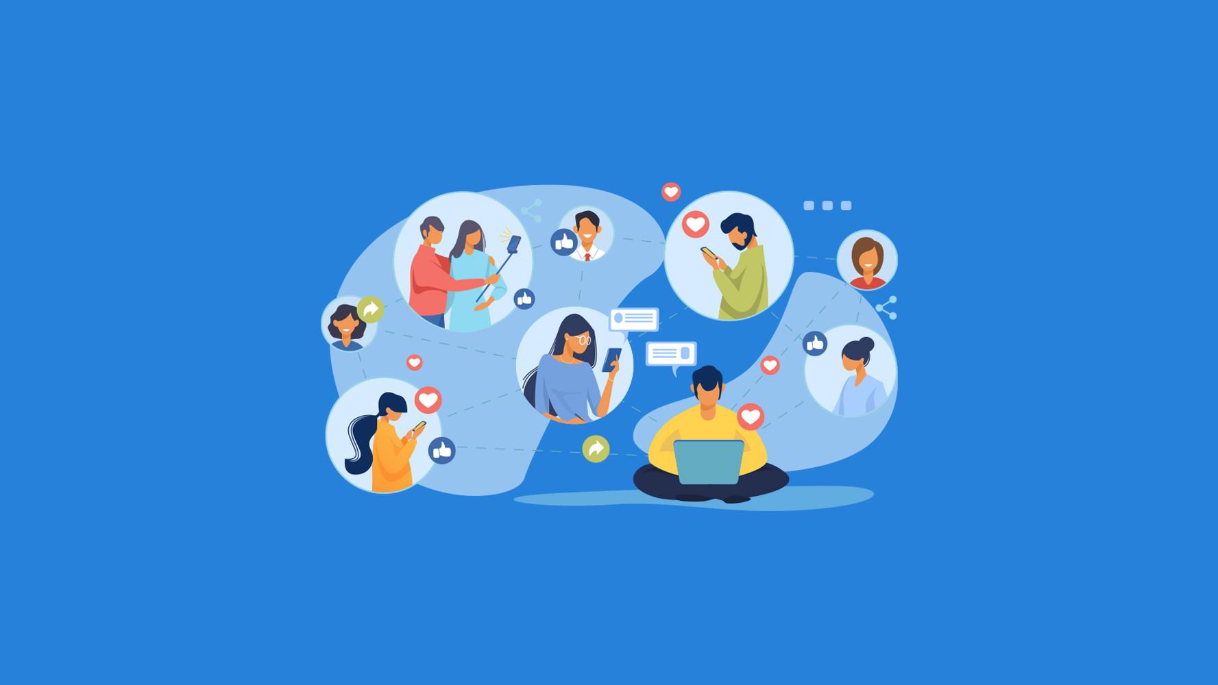 networking online 2020