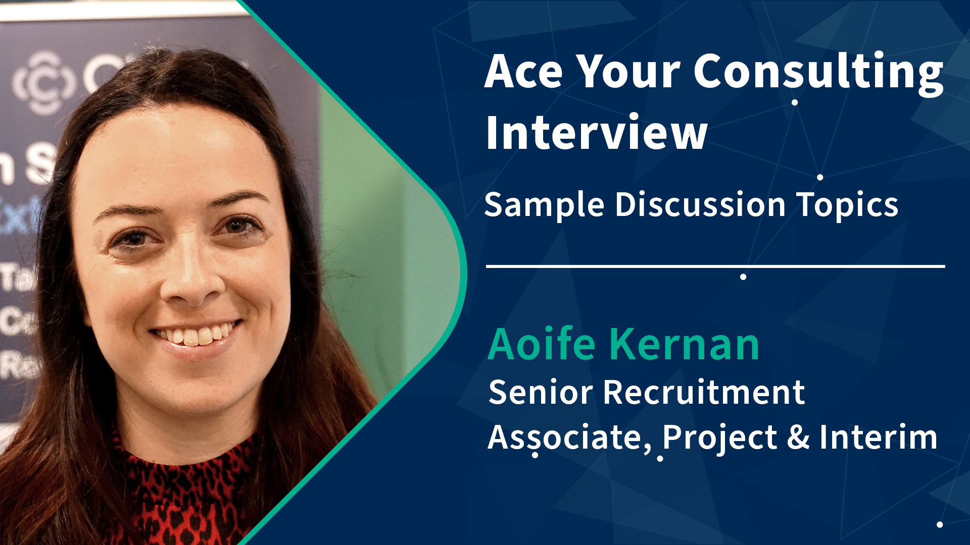 Ace Your Consulting Interview
