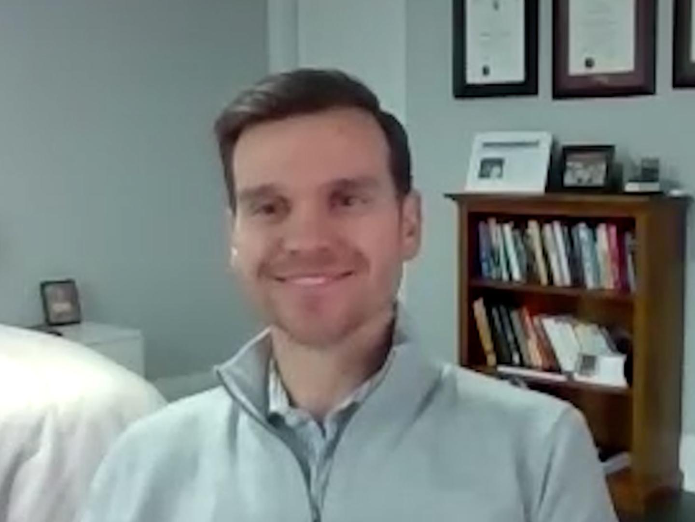 David Dean, CFO, Fiix Software