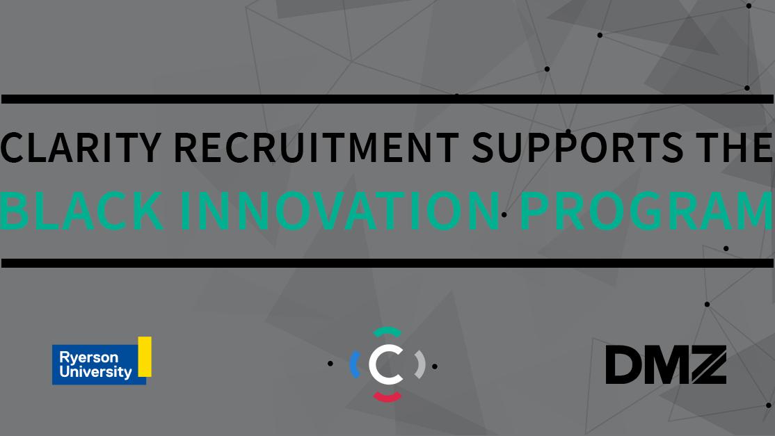 Black Innovation Program (DMZ)