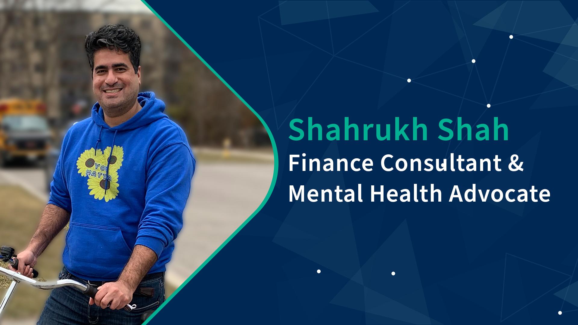 finance consultant shahrukh shah