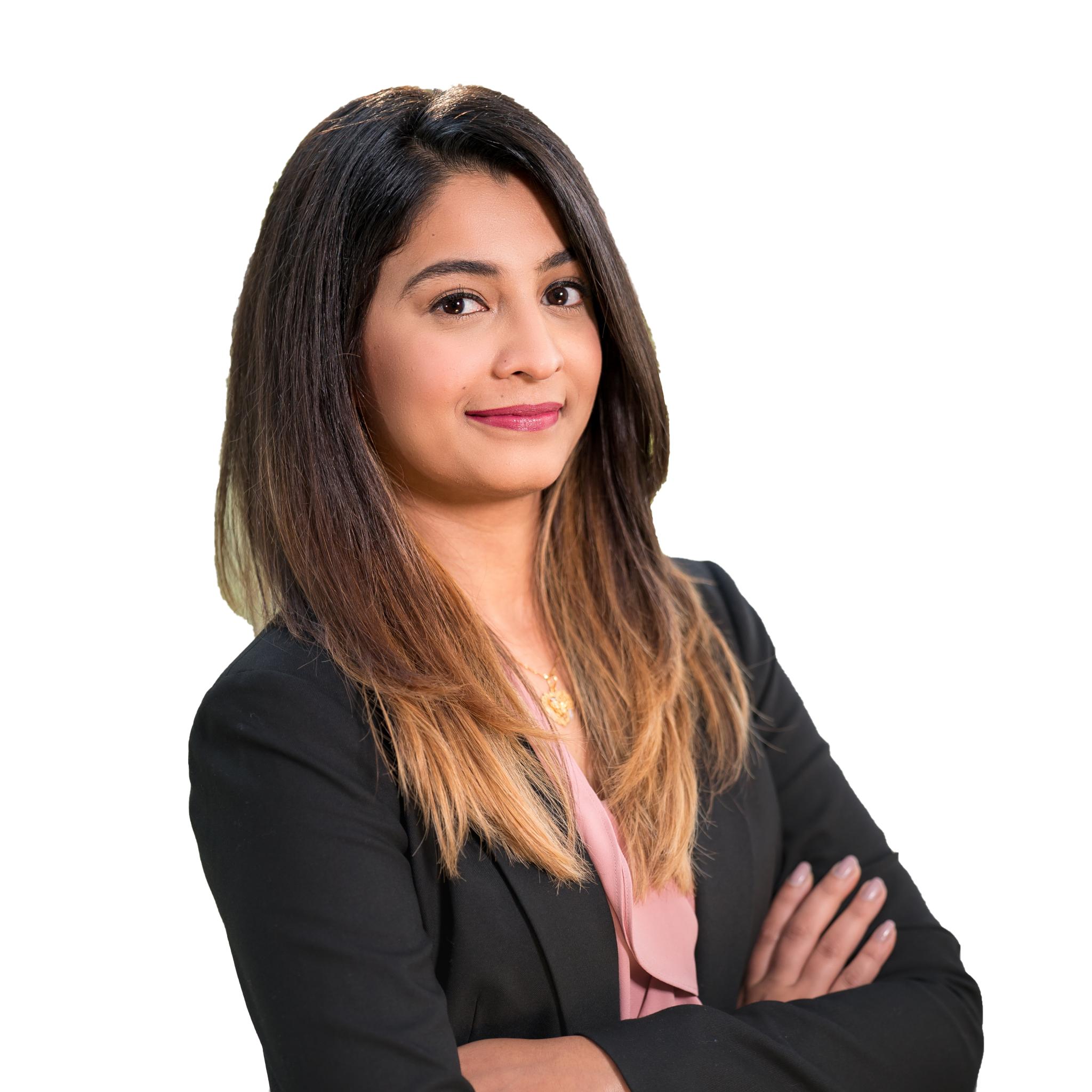 Zainab Ansari